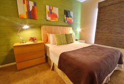 South Strip Furnished Condo
