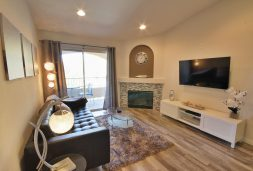 Upscale Furnished Apartment