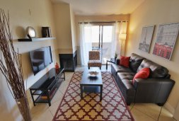 Furnished Apartment Las Vegas