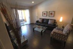 Corporate-Apartment-Las-Vegas-702-Housing-Wild-Flower-Living-Room